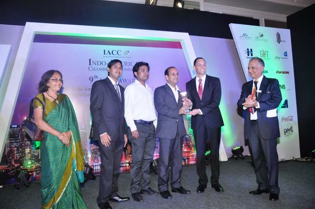 IACC-2013-award