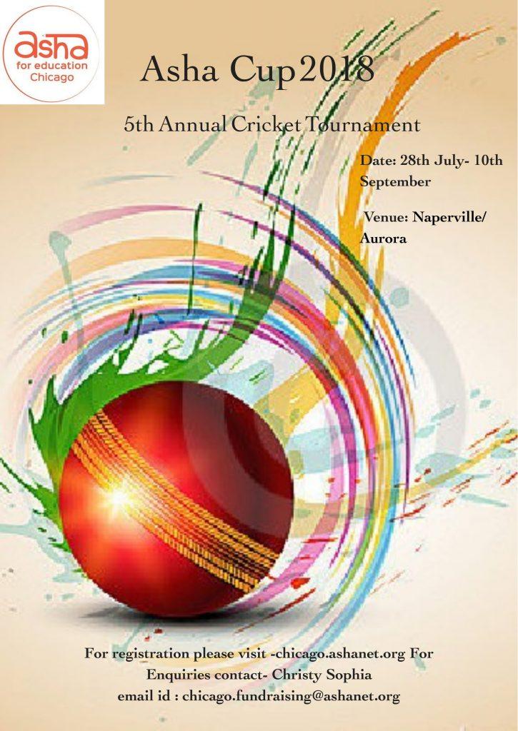 Cricket Flier