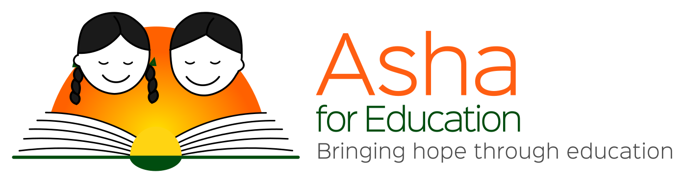 The windy city chapter of Asha for Education